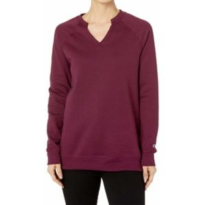 Champion Powerblend Fleece Tunic